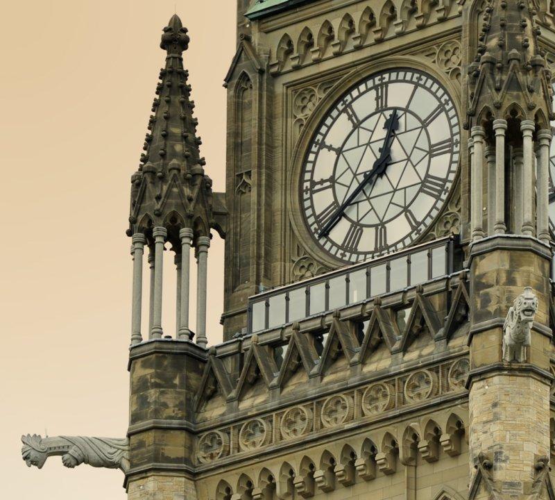 Parliament Hill Tower