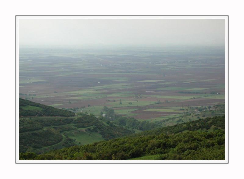 Plains of Thessalia