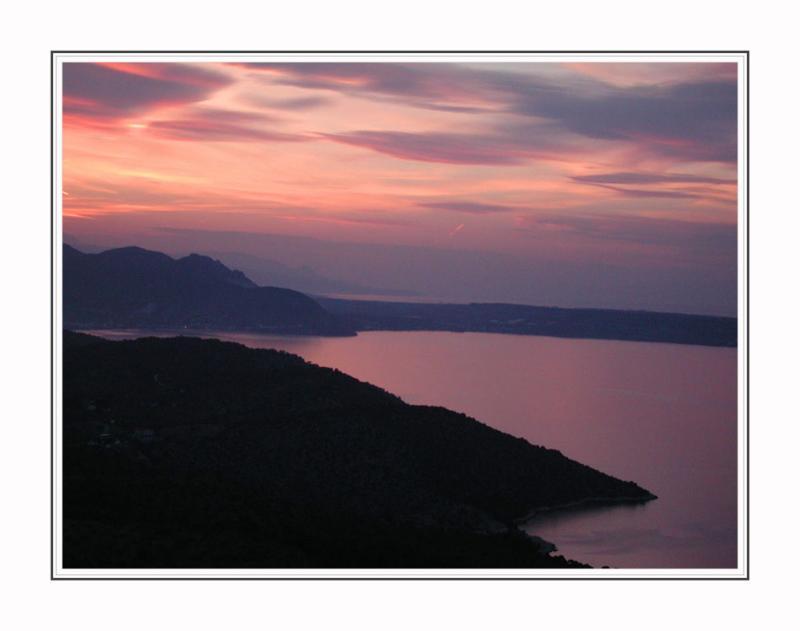 Peloponnese,near Korinth
