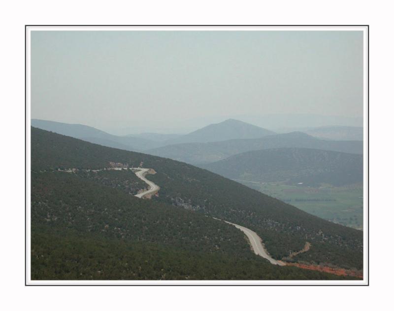 Southeast Peloponnese,near Epidauros