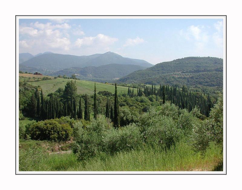Westcoast Peloponnese,near Kiparissia