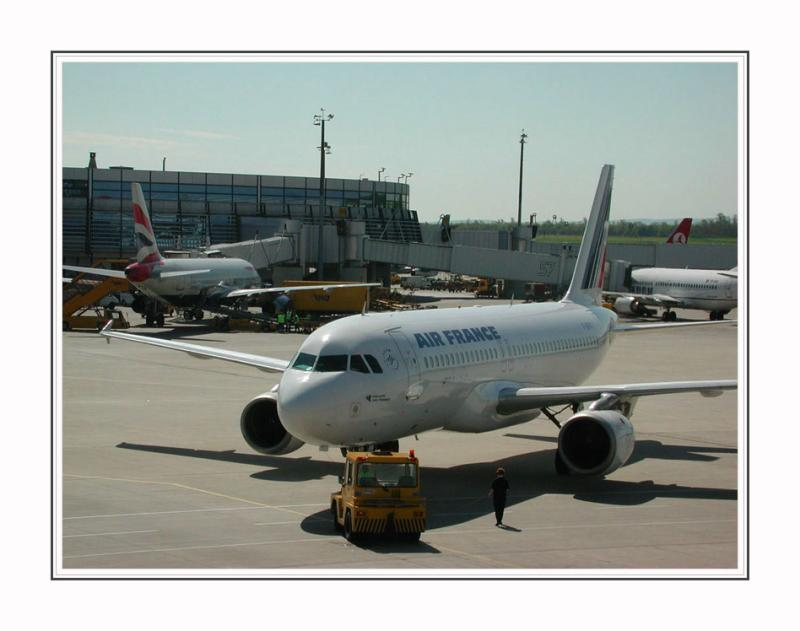 Airport Athens