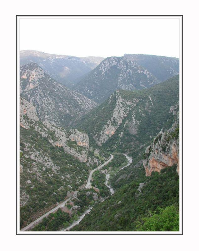 Near Monastery Moni Elonis