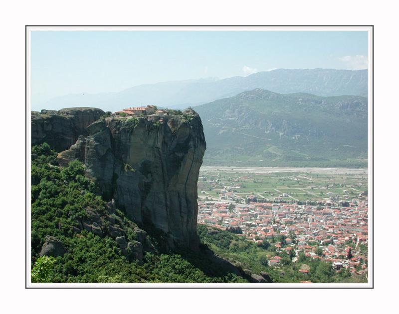 Village Kastraki