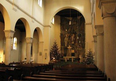 Herz Jesu Sühnekirche