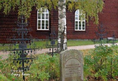 Ekshärad,Sweden