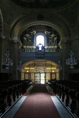 Schubert-Kirche