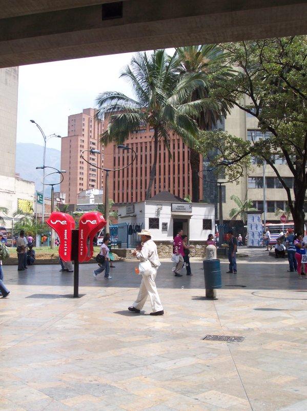 Centro Medellin