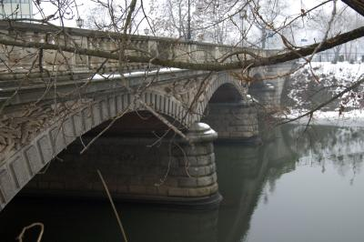winter Olawski bridg