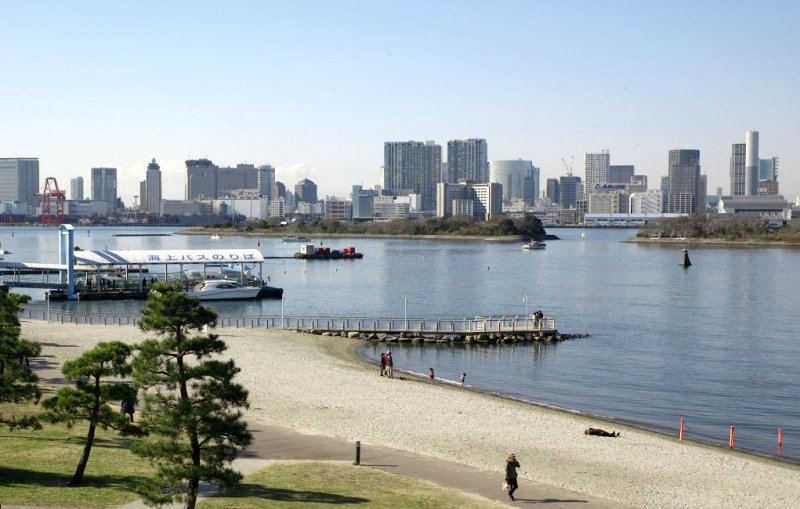 Tokyo Inner Port