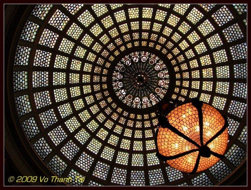 Dome of Cultual Center