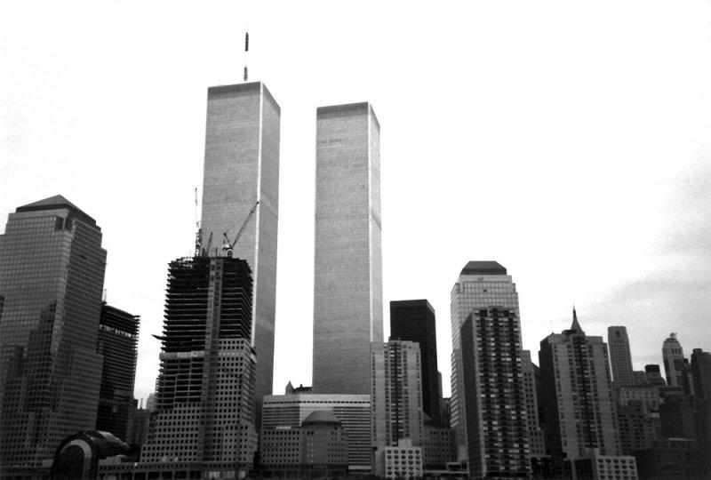 World Trade Center 1986
