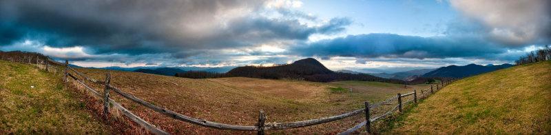 Purchase Knob, Haywood County, NC