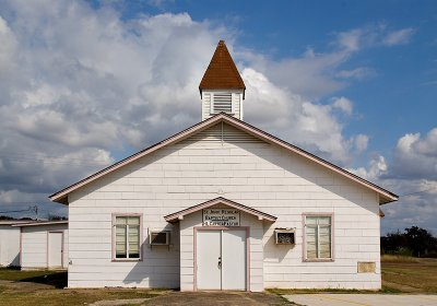 St. John, Texas