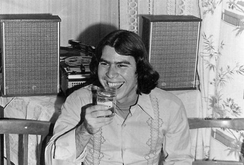 True Joy,-Cuban Gets Intimate With  Russian Vodka... My 1980th...