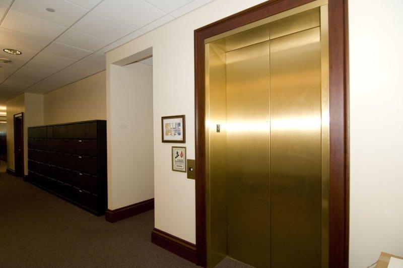 16  Elevator