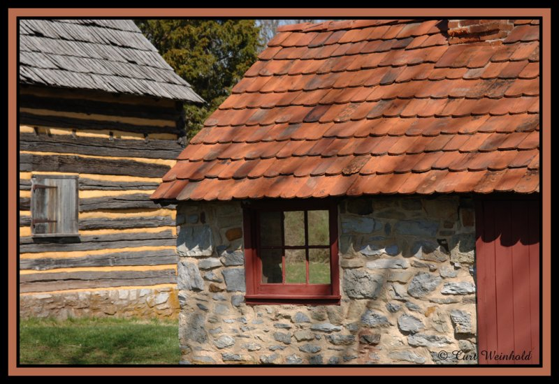 Daniel Boone Homestead Museum