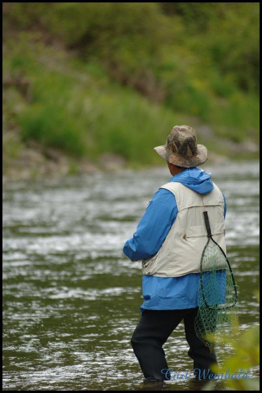 FlyFisher-Pine Creek