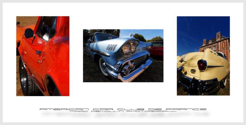 American Car Club de France