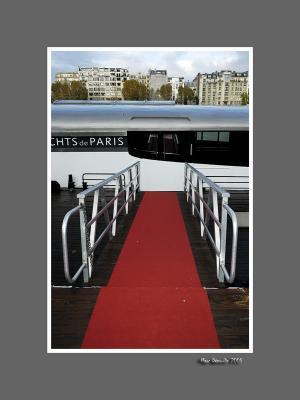Port de Grenelle, Paris Yachts