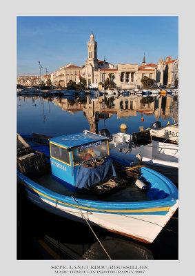 Languedoc-Roussillon, Sete 3