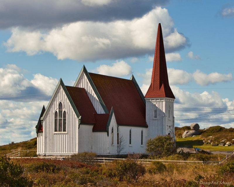 St. Johns Church