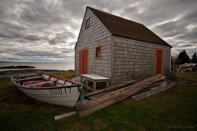 St. Margarets Bay