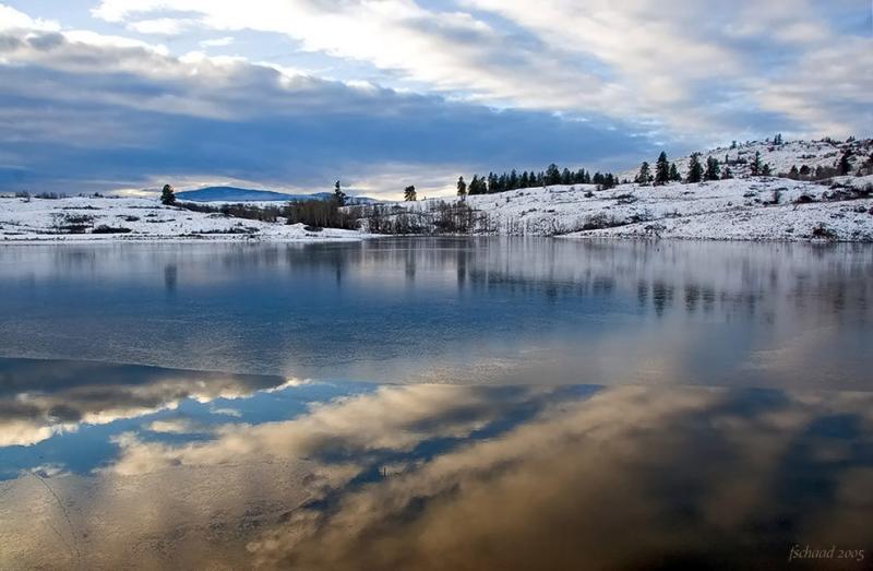 Commonage Pond