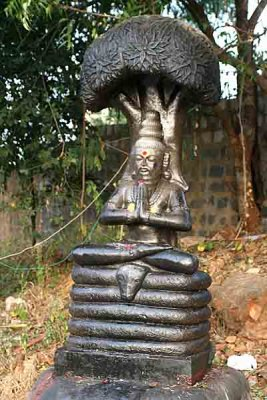 At Shivalayam temple near Salem. http://www.blurb.com/books/3782738