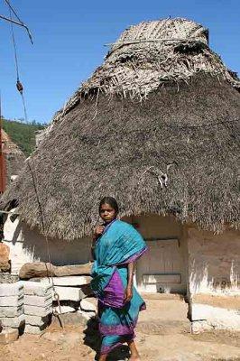 In Thalai Solai, near Yercaud.