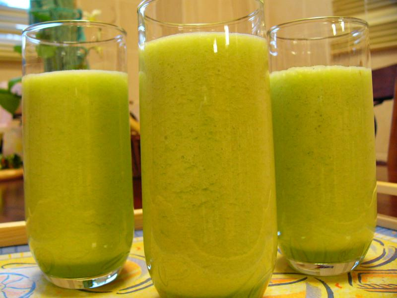 Juice Melon