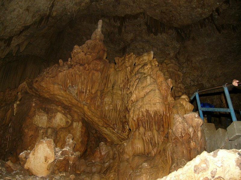 Gong Cave, Pacitan