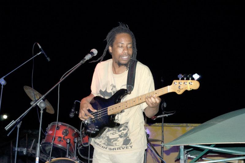 Johnny O Band