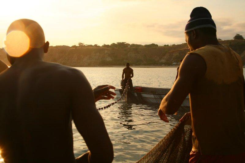 Fishermen at sea (1)