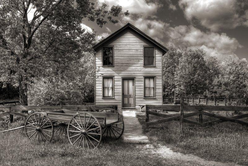 Hafford House