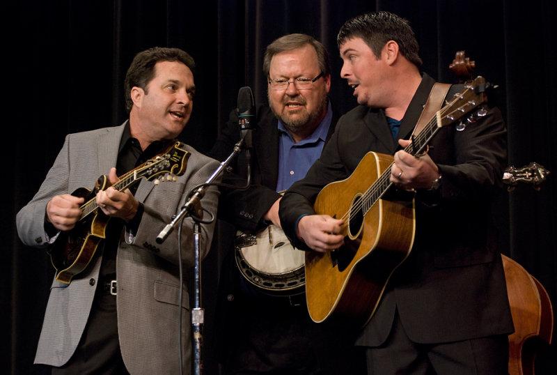 Larry Stephenson, Kenny Ingram, Kevin Richardson
