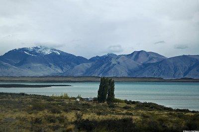 Argentina - Los Glaciares