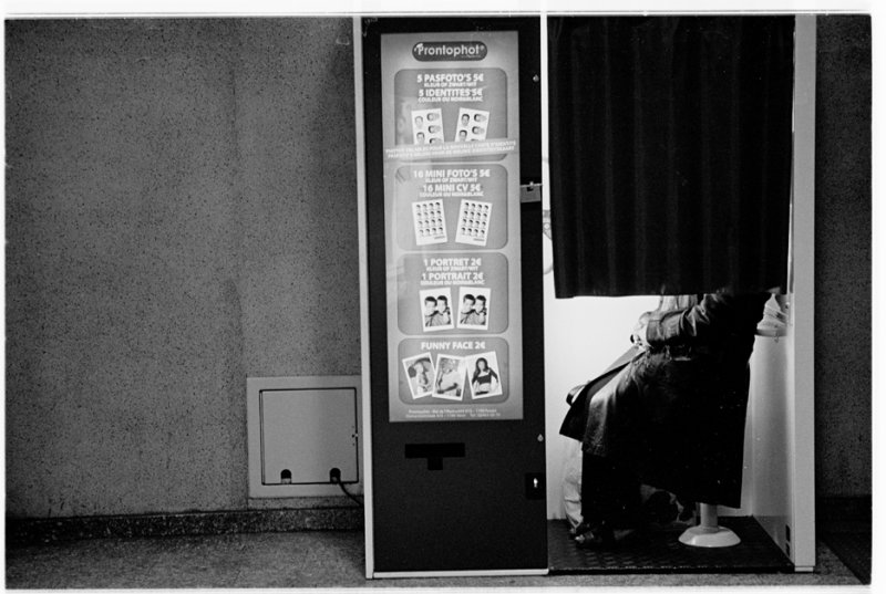 Snap Solitude, Brussels 2008