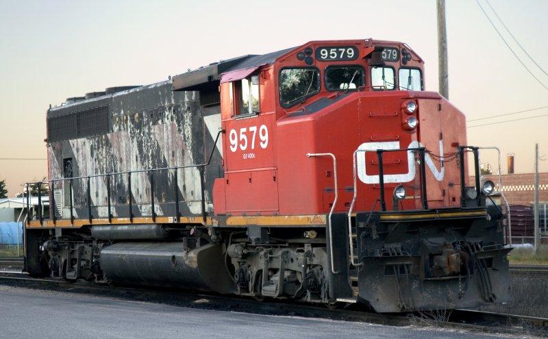 CN 9579 On Spot