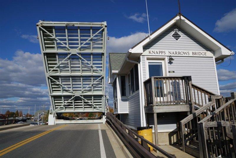 Napps Narrows Bridge