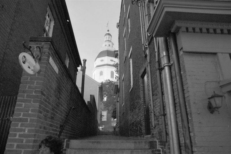 Annapolis Alley