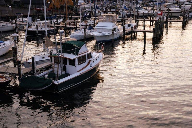 Annapolis Boats