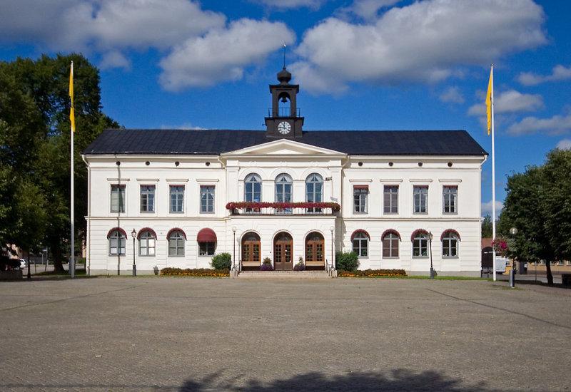 Rådhuset/Town hall