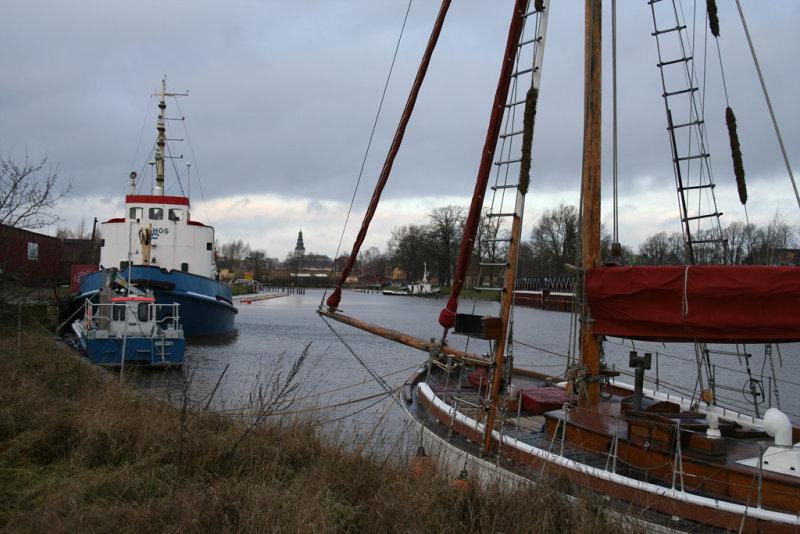 Köpings hamn