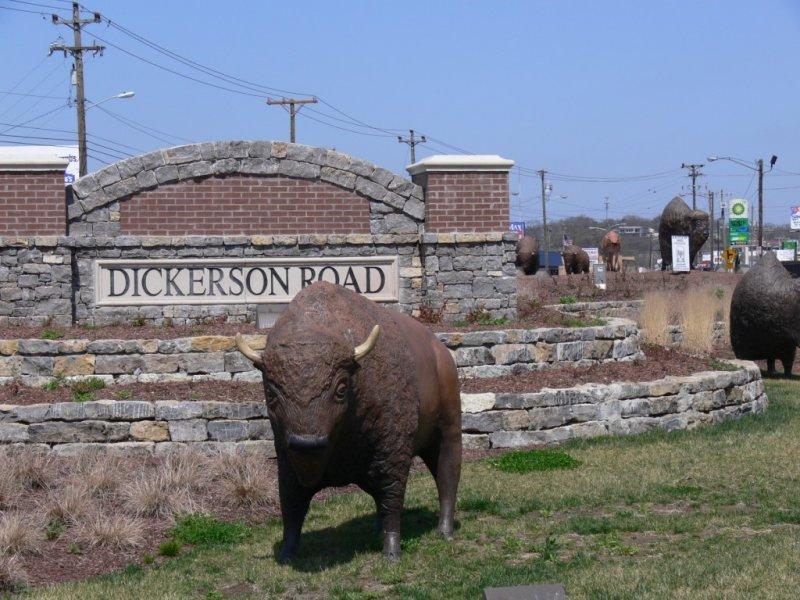Dickerson Road