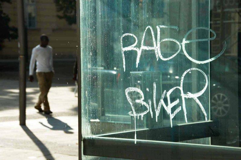 Rage Biker???