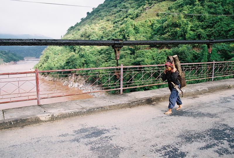Nordwest Vietnam