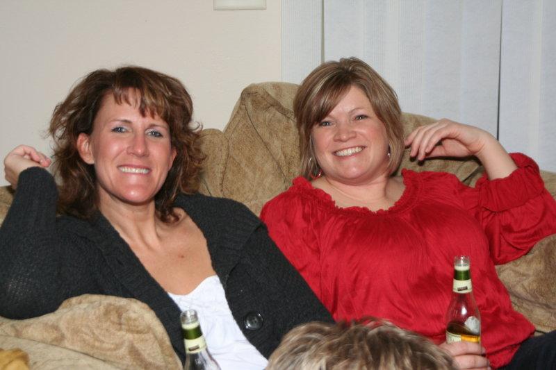 Longfellow Christmas Party
