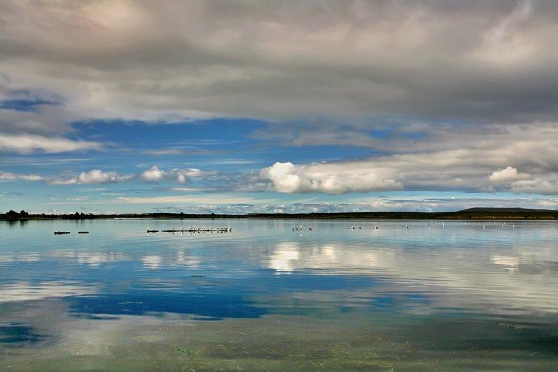 Port Lincoln Bay Proper