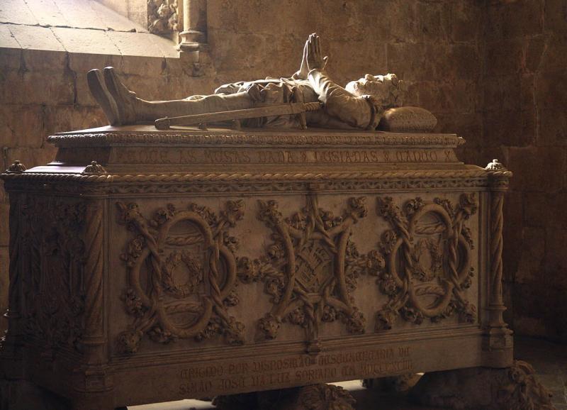 Tomb 1998